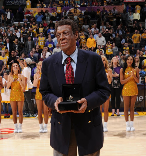 Elgin Baylor NBAs Best All Time Trios