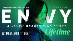 Envy: A Seven Deadly Sins Saga