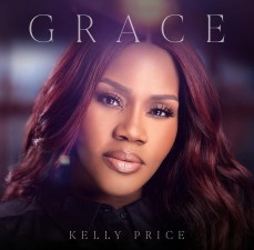 Kelly Price Grace EP cover