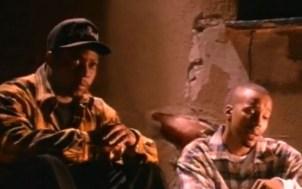 Regulate Warren G and Nate Dogg