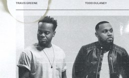 Travis Greene and Todd Dulaney Easter Single