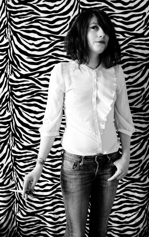 Sylvia Hanschneckenbühl, Clichy, 10/09/2012