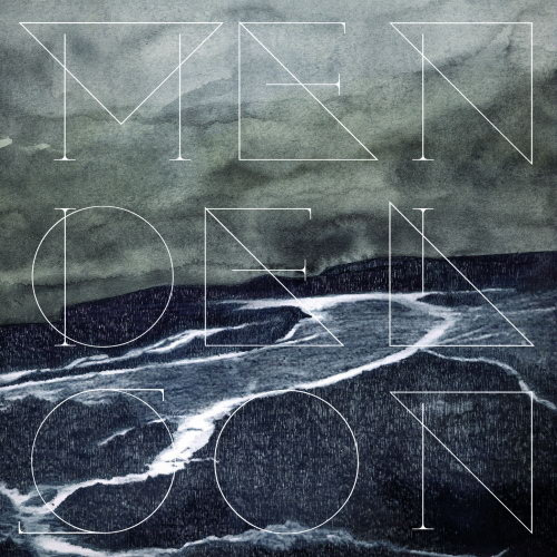mendelson blue cover