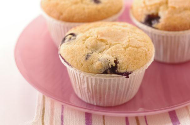 muffin-di-kamut