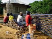 bottiglie africa