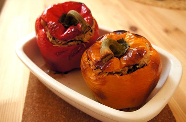 Peperoni-ripieni-di-riso-parliamo-di-cucina-ricetta