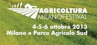 agricoltura festival