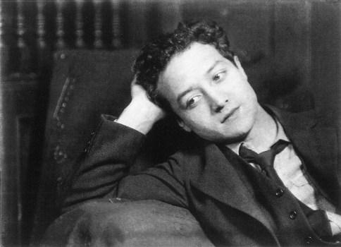 Isamu Noguchi, New York, 1929