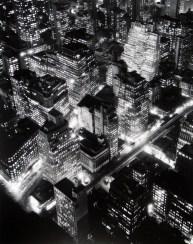 Nightview New York, 1932