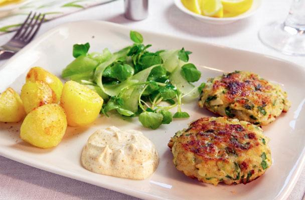 Hamburger Di Pesce Bianco Parliamo Di Cucinaparliamo Di Cucina