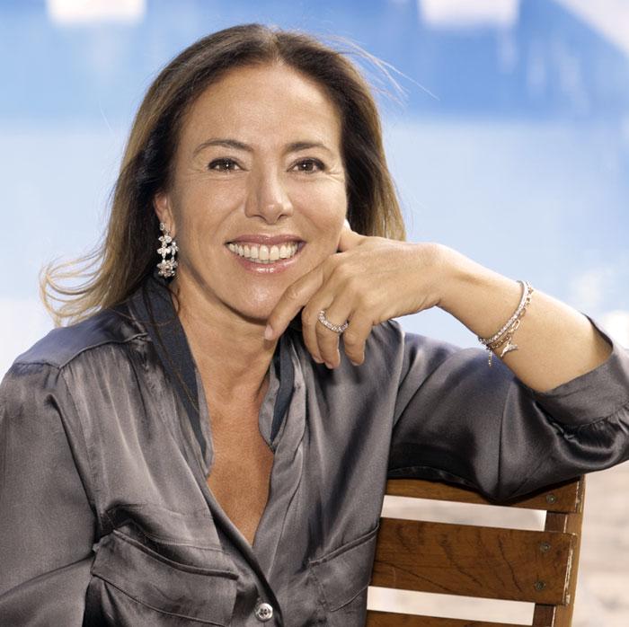 Maria Flora Monini: l\'olio al femminile - Parliamo di Cucina