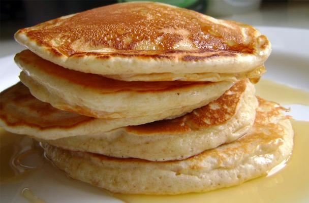 Pancakes-ricetta-parliamo-di-cucina