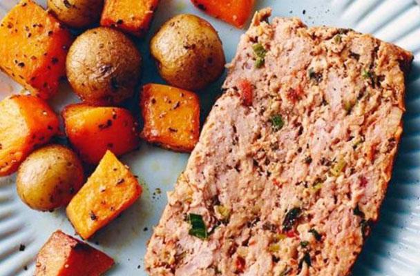 Polpettone-di-tacchino-al-forno-ricetta-parliamo-di-cucina