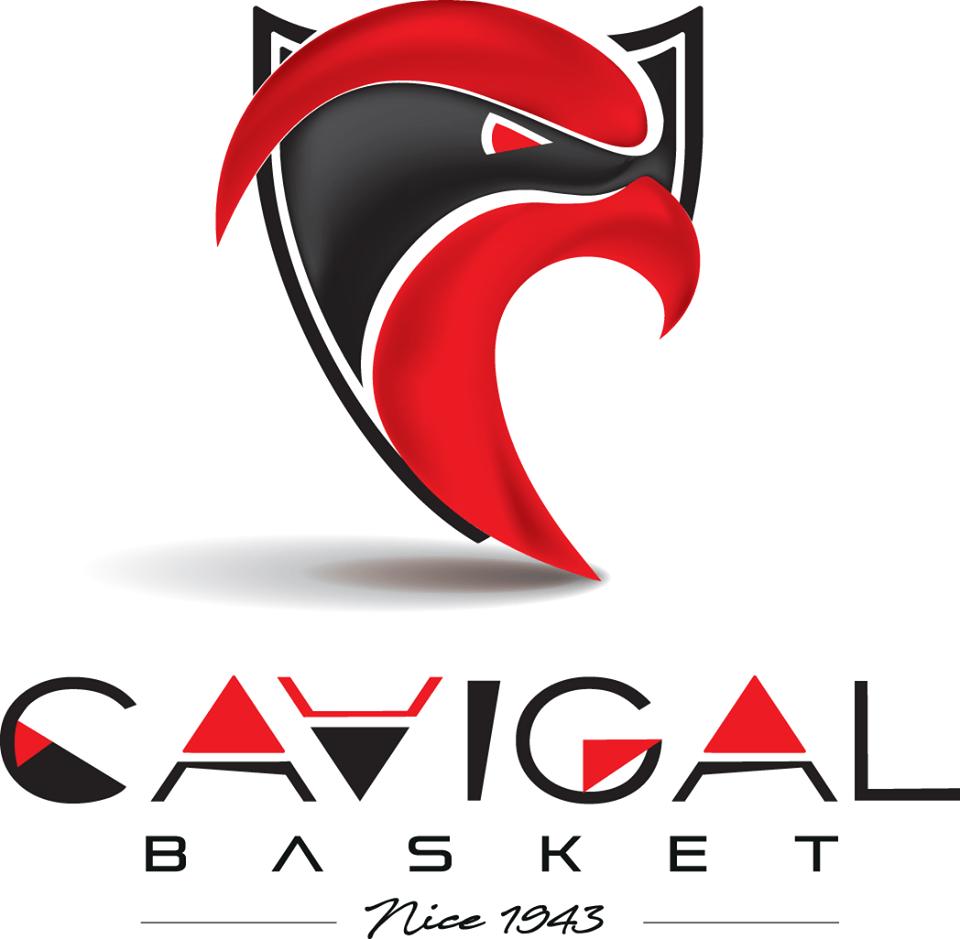 """Résultat de recherche d'images pour """"Nice basket LF2 logo"""""""