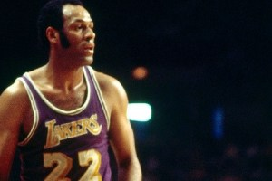 NBA - Elgin Baylor, l'homme le plus maudit de la NBA