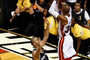 NBA - Tony Parker raconte le shoot de Ray Allen en Finals 2013