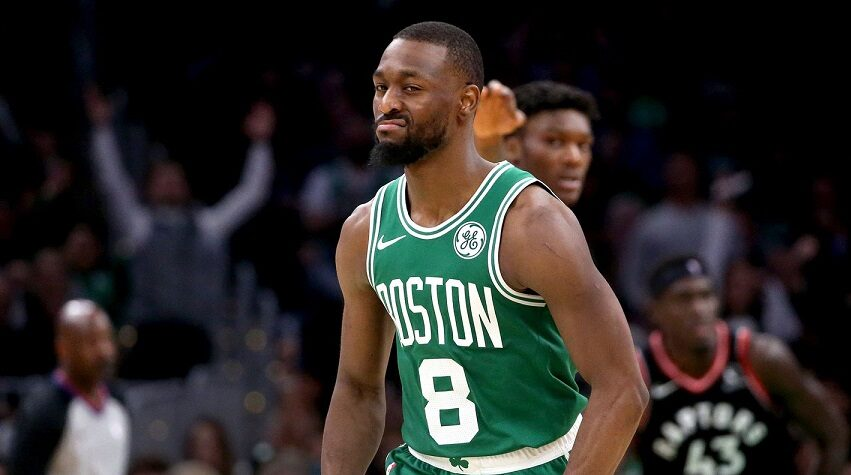 NBA - La belle surprise de Kemba Walker pour ses coéquipiers