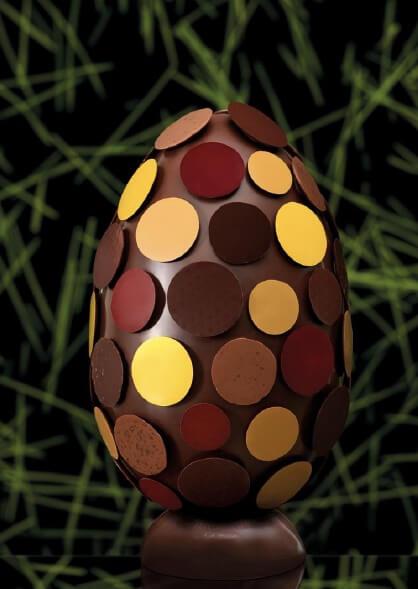 Pierre Herme et ses chocolats de Pâques