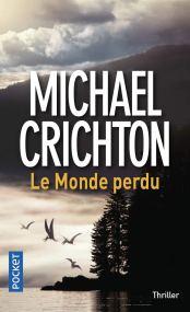Le monde perdu Michael Crichton Pocket blog littéraire Parlons fiction