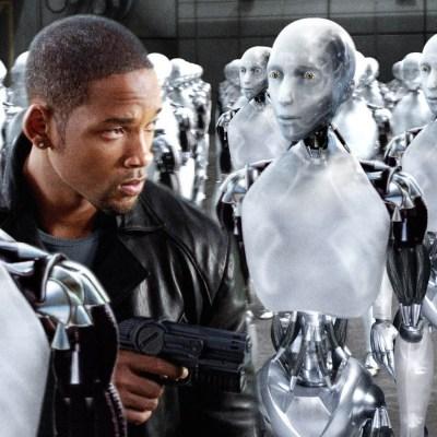 #41 L'intelligence artificielle
