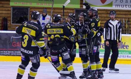 Roanne Hockey-Clermont : Suivez le 8e de finale de la Coupe de France en direct