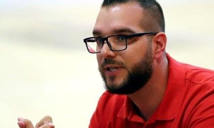 "Thibaud Tissier (Saint-Chamond) : ""Frustrant de ne pas terminer la saison"""
