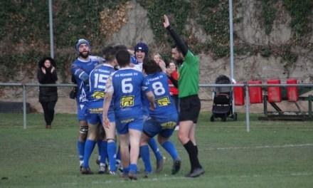 Rugby : L'ASR s'impose au mental !