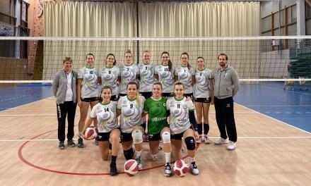Volley : Une Monténégrine signe à Saint-Chamond