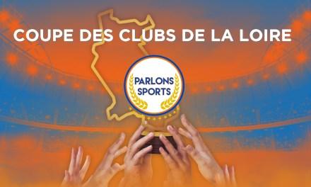 Le Roanne Hockey recevra cette semaine en direct la Coupe des Clubs de la Loire
