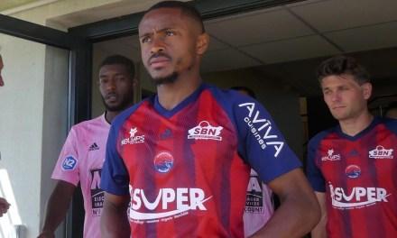 Andrézieux-Bouthéon FC : Deux joueurs majeurs s'engagent à Tours