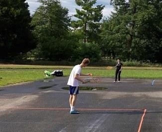 Badminton : Le CBR à l'épreuve du coronavirus
