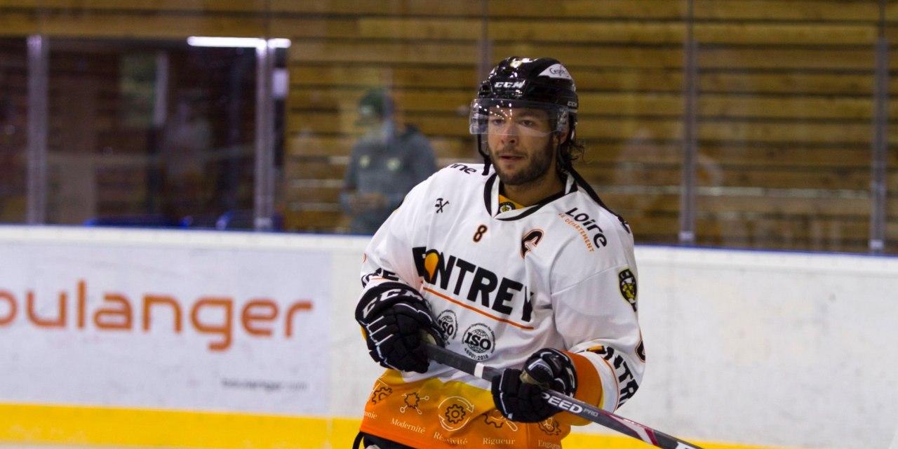 Hockey : Mathieu Touveron s'engage avec Montpellier en D1