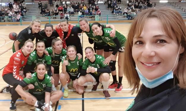 Un report pour les handballeuses stéphanoises