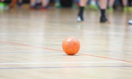 Handball : Le Roannais Timothé Thuillier attend son heure chez les pros