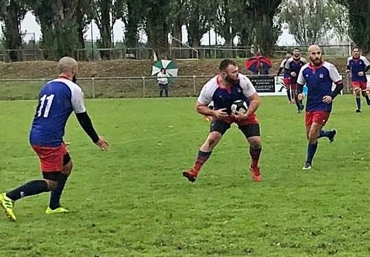 Tour de la Loire des Clubs : Le rugby à Roche-la-Molière, une transmission des valeurs