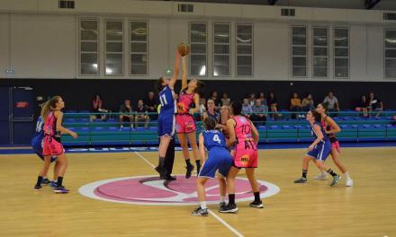 C'est officiel, saison blanche actée pour les clubs de basket de la Loire