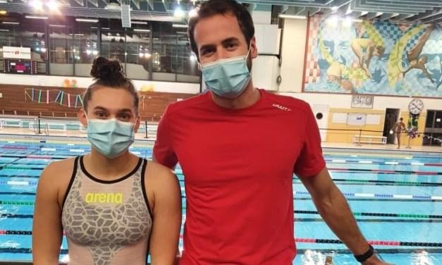 Lili-Rose Berthelot va participer aux Championnats de France élites
