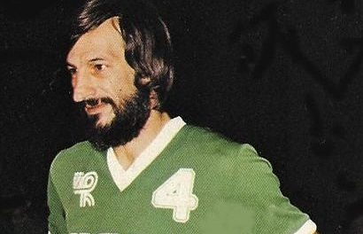 Alain Gilles, véritable légende du basket français