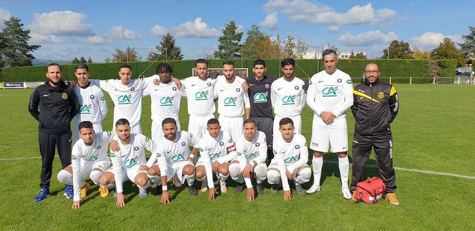 Tour des clubs de la Loire : L'AS Roanne Parc, une histoire à écrire