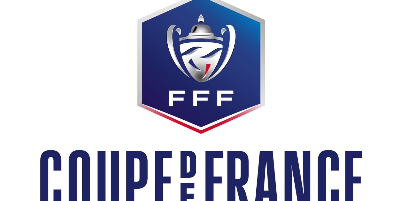 Le programme du week-end en Coupe de France