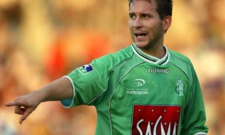 Rétro : Quand Le Puy Foot affrontait les Verts