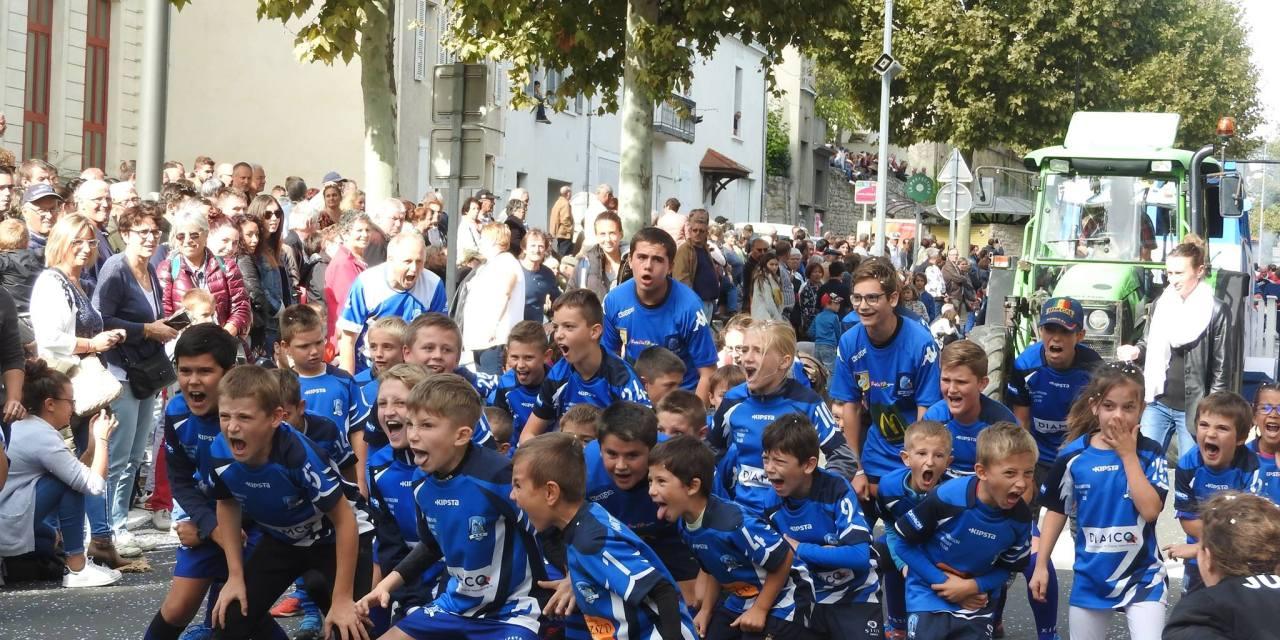 Tour des clubs de la Loire: le Montbrison Rugby Club, jouer avec envie