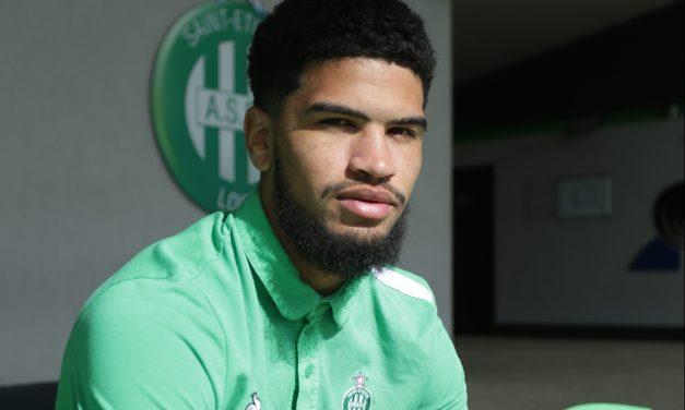 """[Entretien] Mahdi Camara : """"Saint-Etienne m'a adopté"""""""