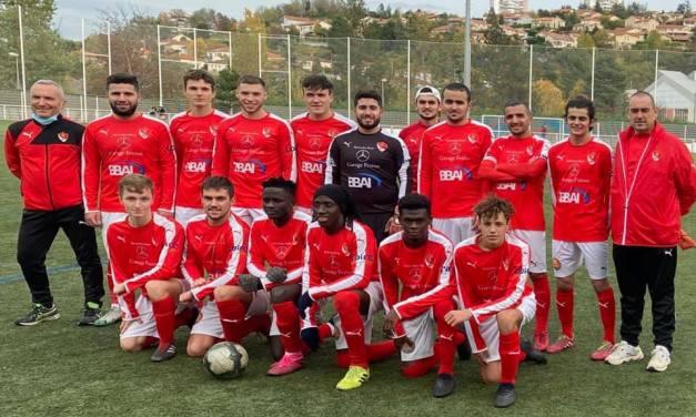 Tour des clubs de la Loire : L'US Villars, la jeunesse au pouvoir