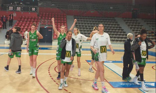 Le gros coup du Basket Club Montbrison Féminin