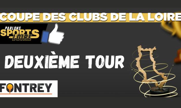 Le premier tour de la Coupe des Clubs de la Loire… en chiffres