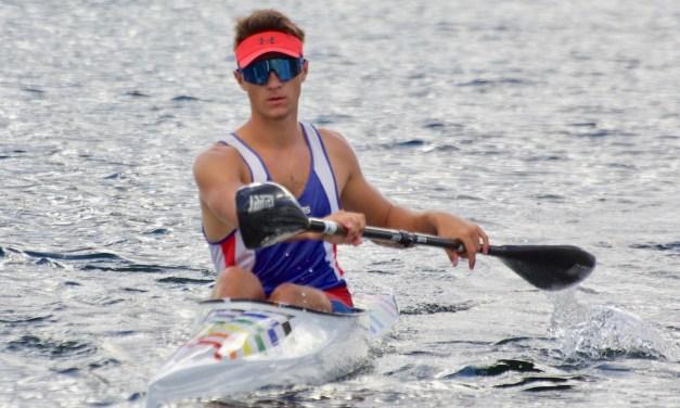 """Bertrand Petibout : """"Je souhaite participer aux Jeux Olympiques de Los Angeles"""""""