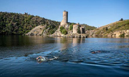 Le Swimrun des Gorges de la Loire se renouvelle