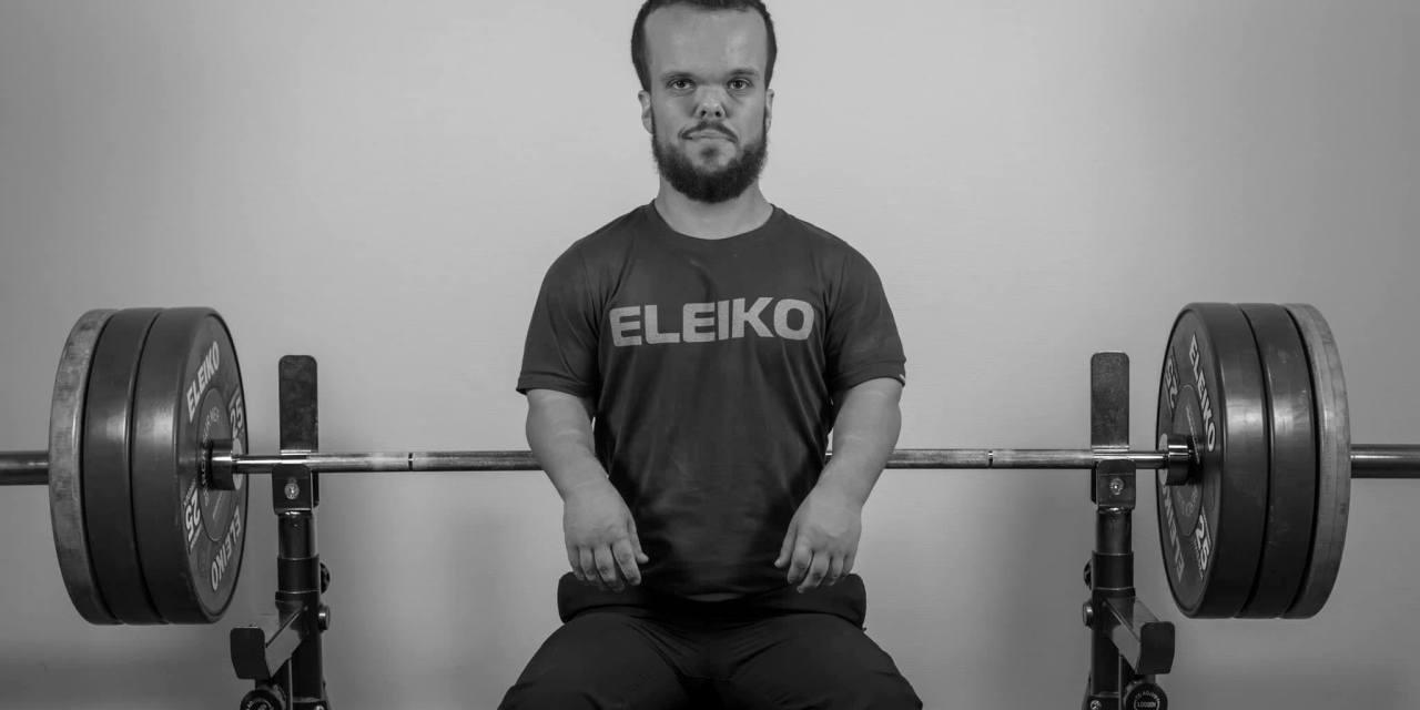 Axel Bourlon, une envie de médaille aux Jeux Paralympiques