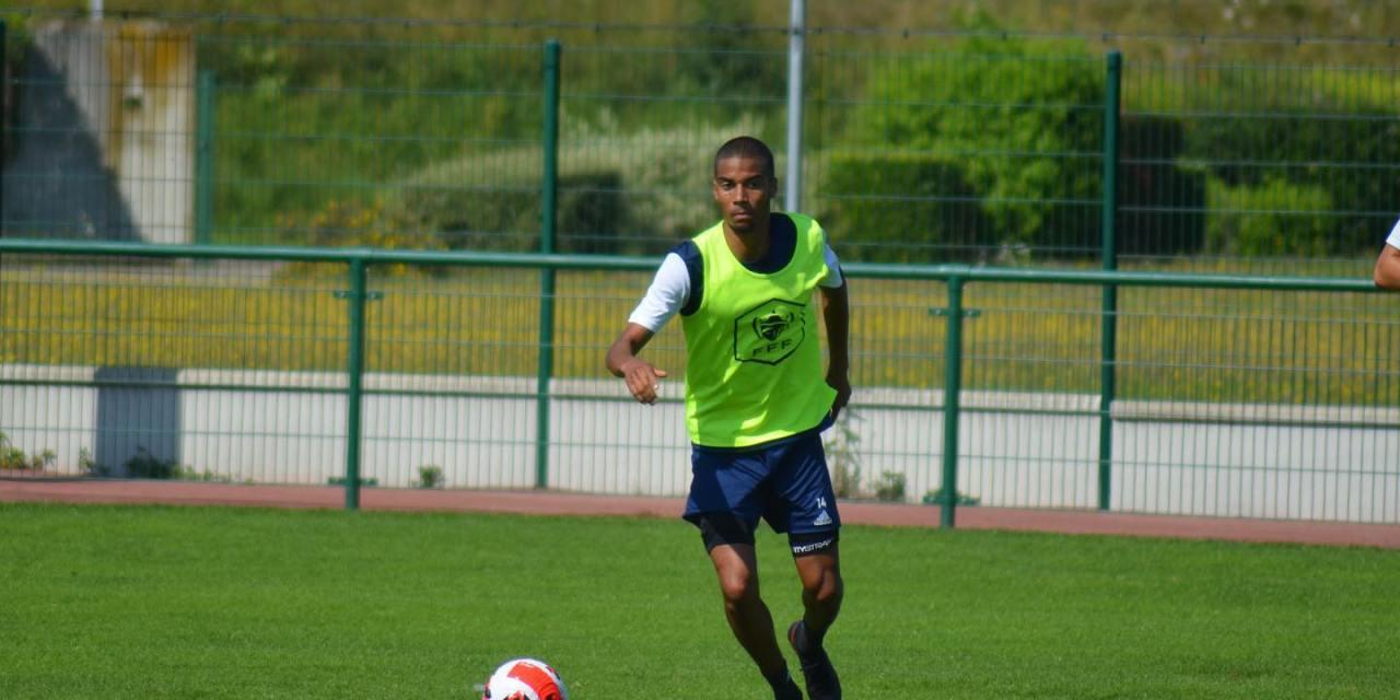 Florian Milla de retour chez les Faucons